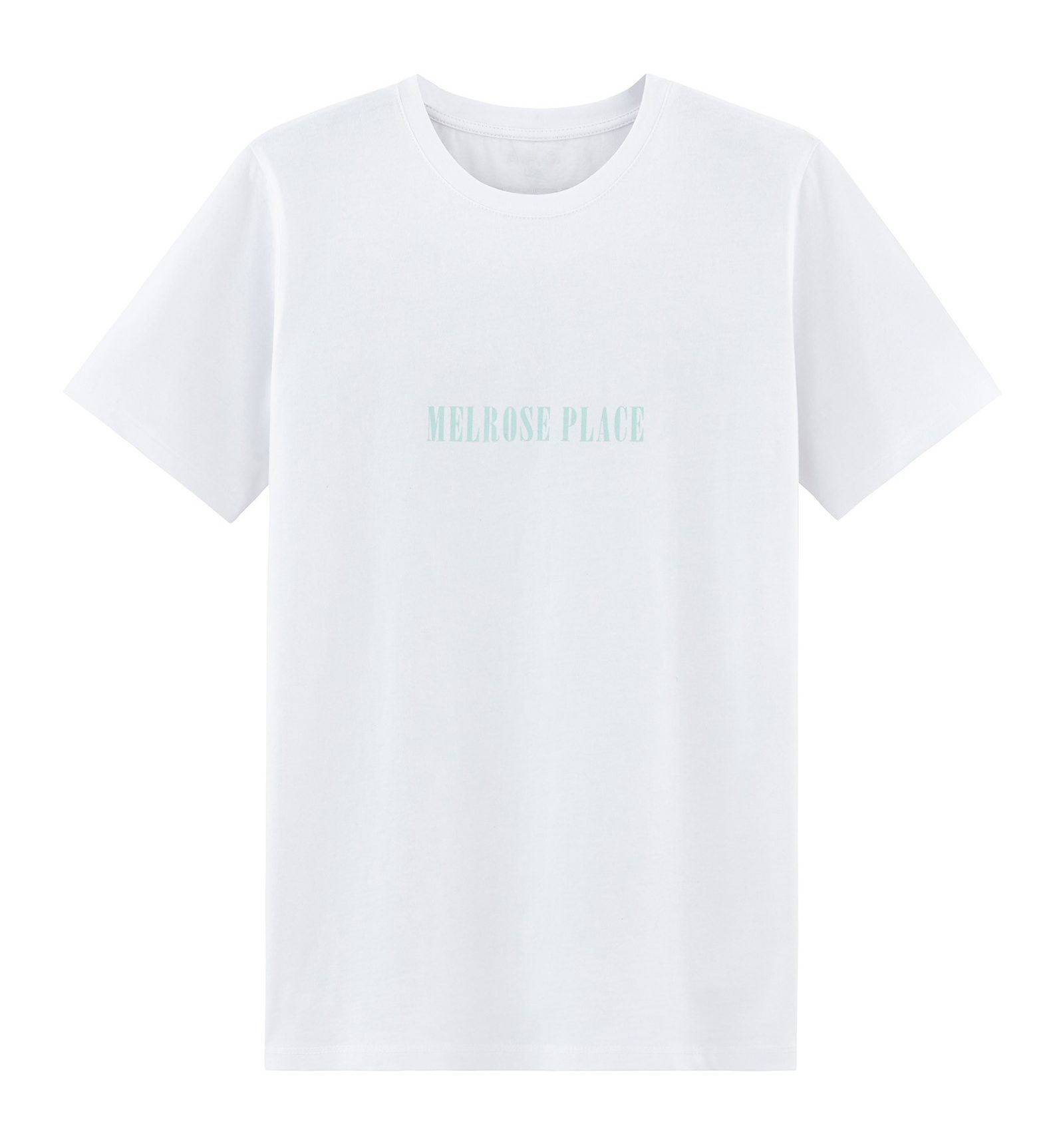 APC Melrose Place t-shirt