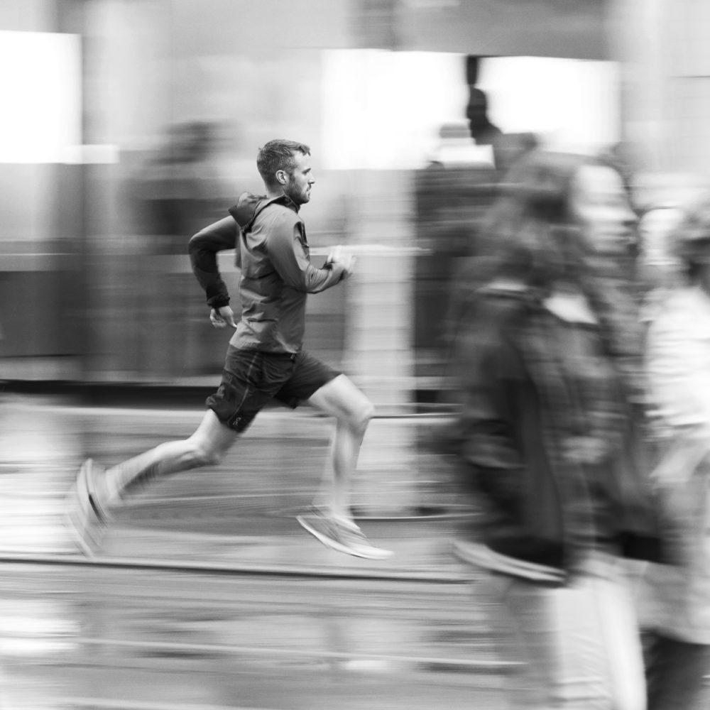 On running Beat_the_Rushhour_Munich