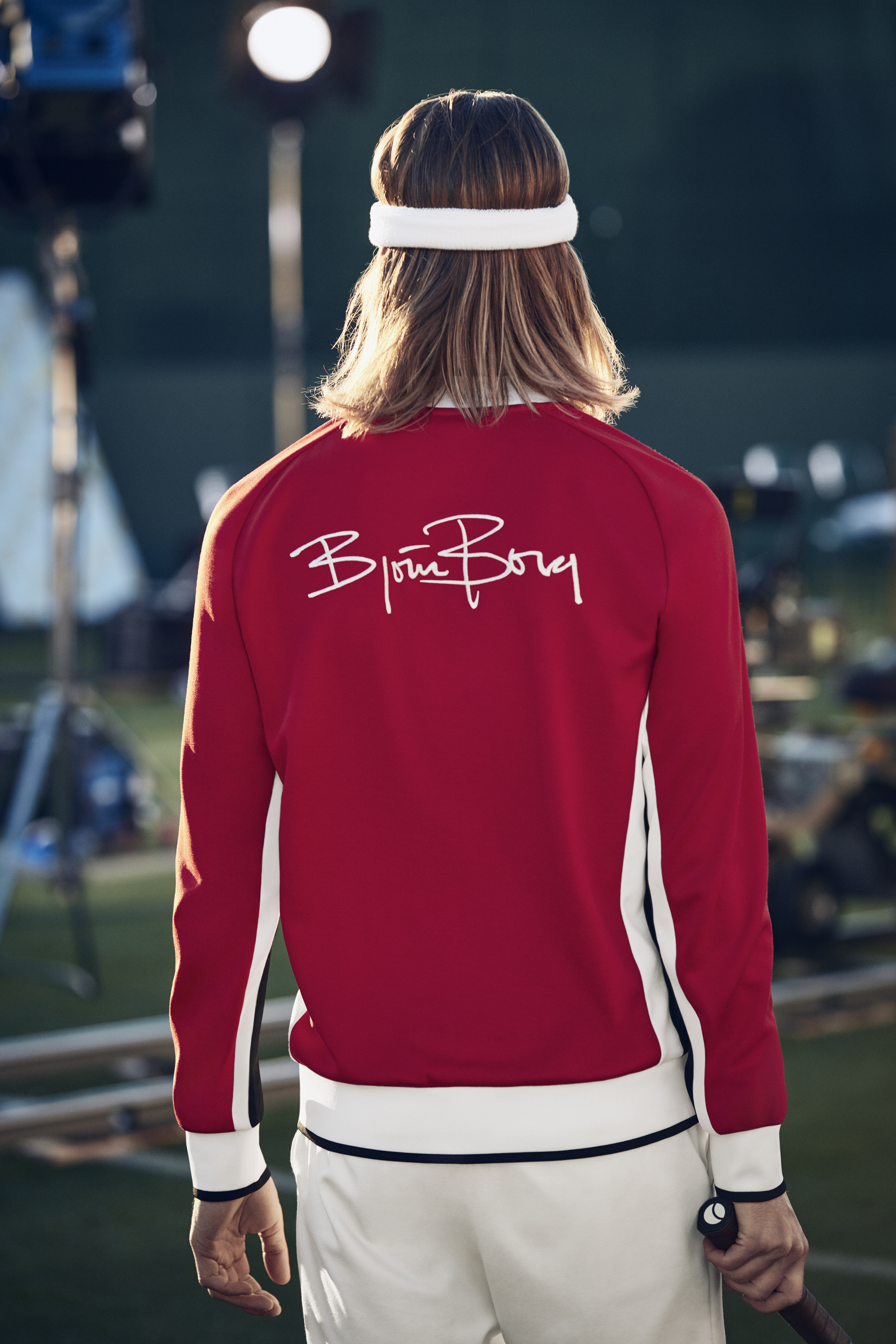 Björn Borg Signature Collection Look 3