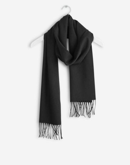 Cashmere scarf Filippa K spelkväll areyoukarl