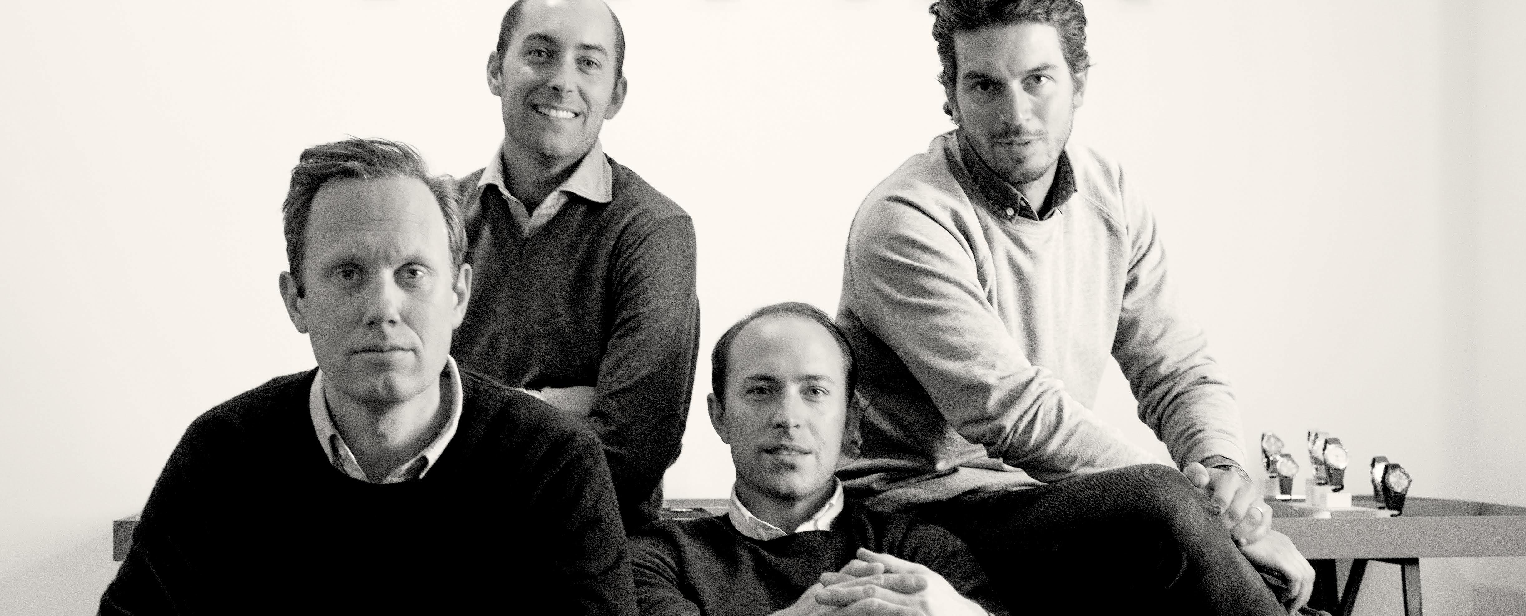 Intervju; Vännerna bakom succéföretaget TRIWA firar 10 år av transformation
