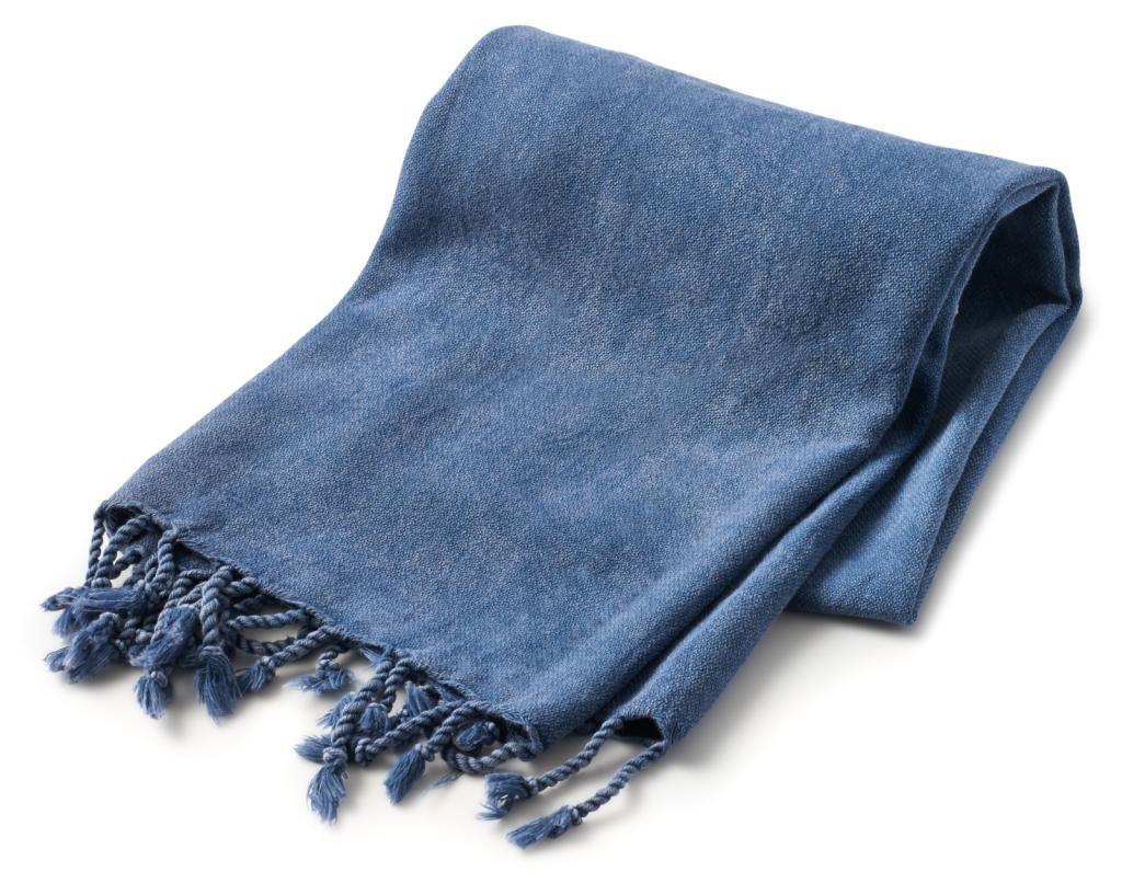 Stentvättad handduk från Idyllien