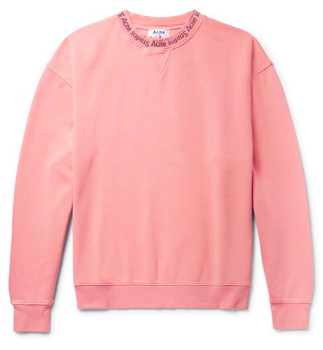 Sweatshirt från Acne Studios