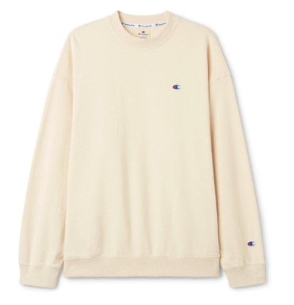 Sweatshirt från Champion