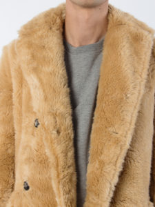 Tonsure Coat Steiff Teddy Fabric rock Are you Karl 2