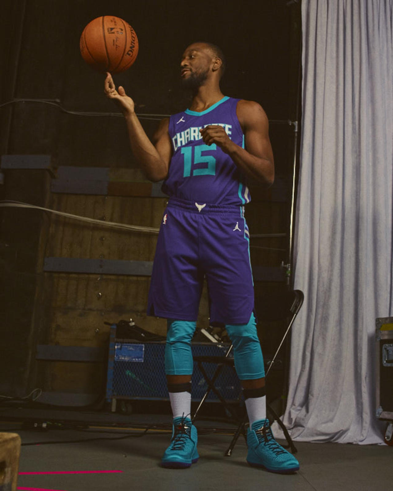 Nike NBA Statement Edition uniform