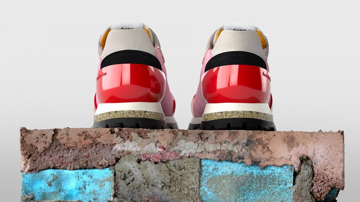 Sneakers från Acne Studios