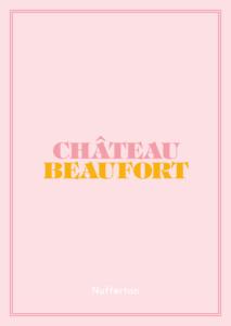Nufferton Château Beaufort