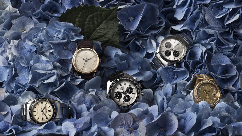 Bukowskis Important Timepieces – klassiska klockor på auktion