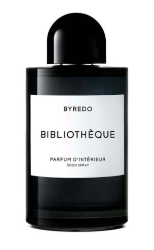 Byredo Room Spray Bibliotheque