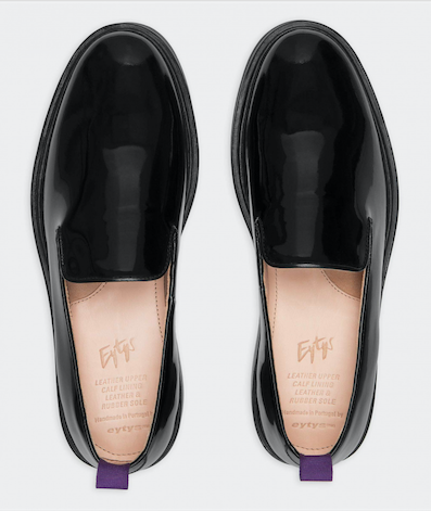 Eytys Palacio Evening Slippers 2