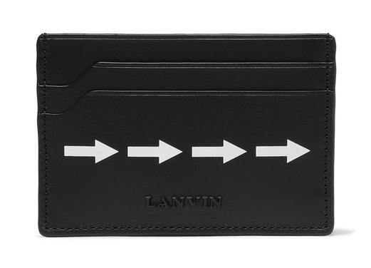 Lanvin card holder korthållare