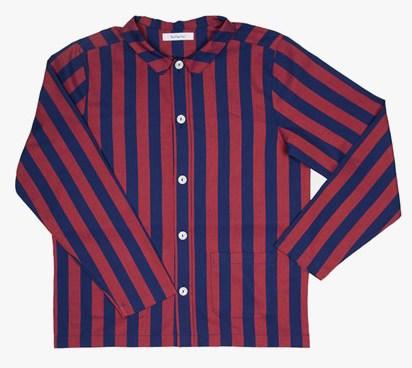 Nufferton pyjamas Uno blue & red