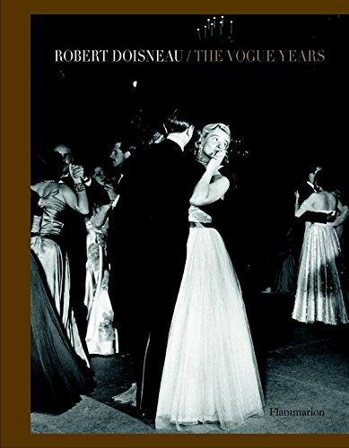 Robert Doisneau- The Vogue Years Book