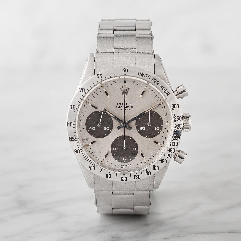 Bukowskis Important Timepieces Rolex Daytona