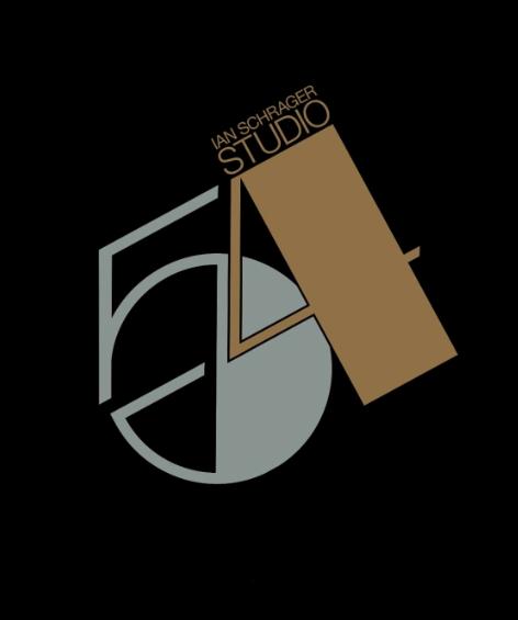 Studio 54 bok av Ian Schrager 1