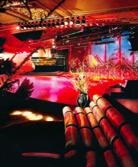 Studio 54 bok av Ian Schrager 8
