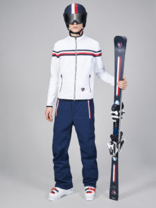 Tommy x Rossignol areyoukarl.com
