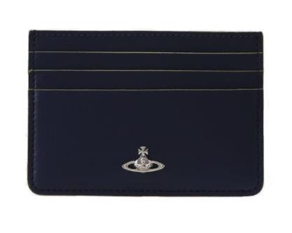Vivienne Westwood Card Holder Blue Korthållare blå Zalando