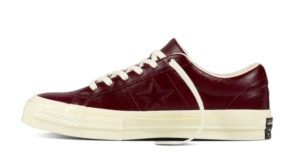 Converse One Star Leather & Tapestry