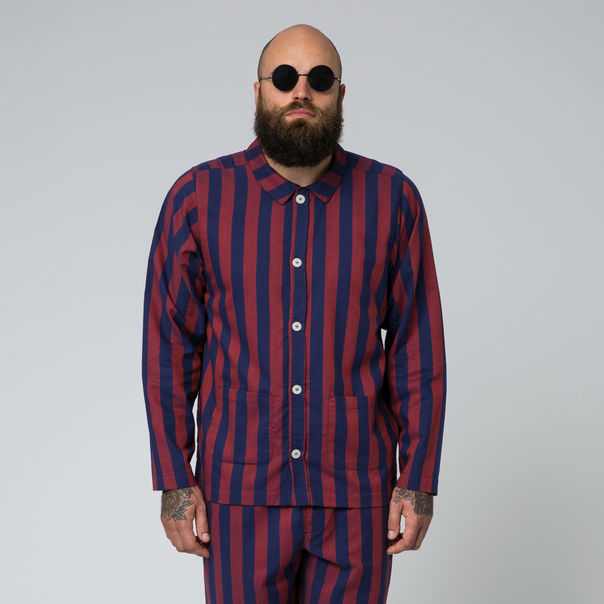 Fars dag presenter Pyjamas Nufferton