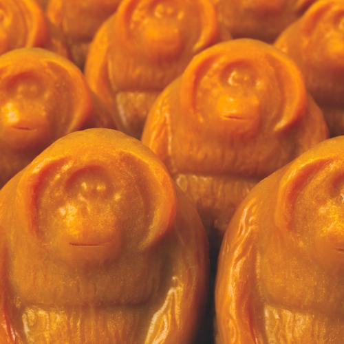 Lush orangutang-tvål Black Friday 2