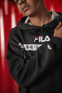 Biella Taped Collection från FILA 1