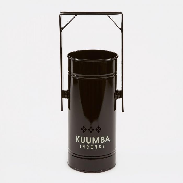 Metal Can Incense Burner rökelse från Kuumba