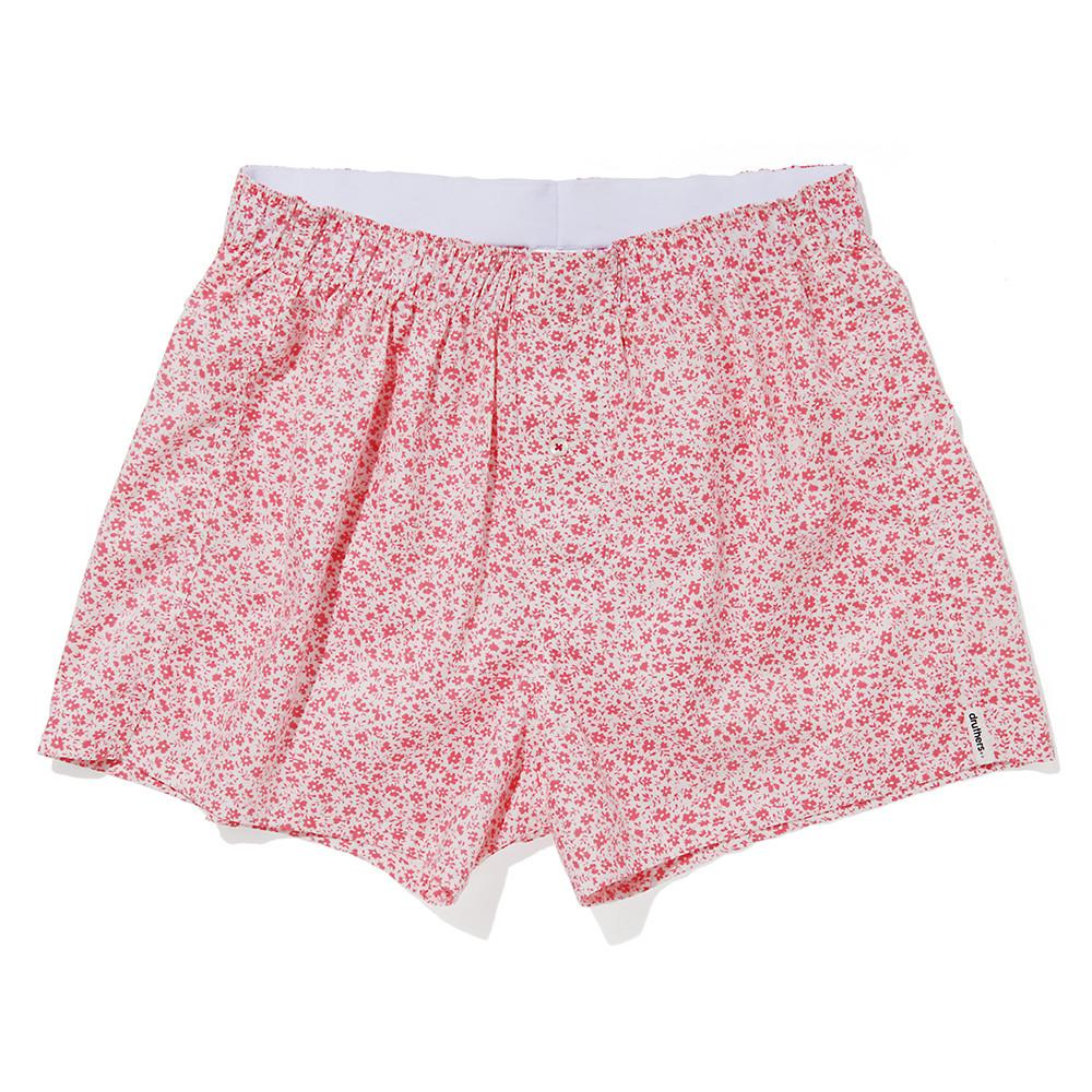 Micro Floral Boxers boxerkalsonger från Druthers
