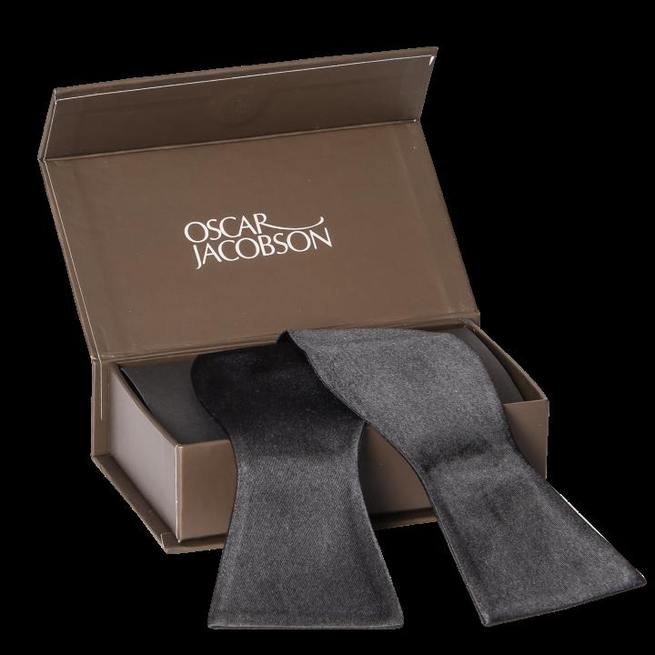 Oscar Jacobson Bow Tie Fluga self Tie knyta själv nyårsfirande