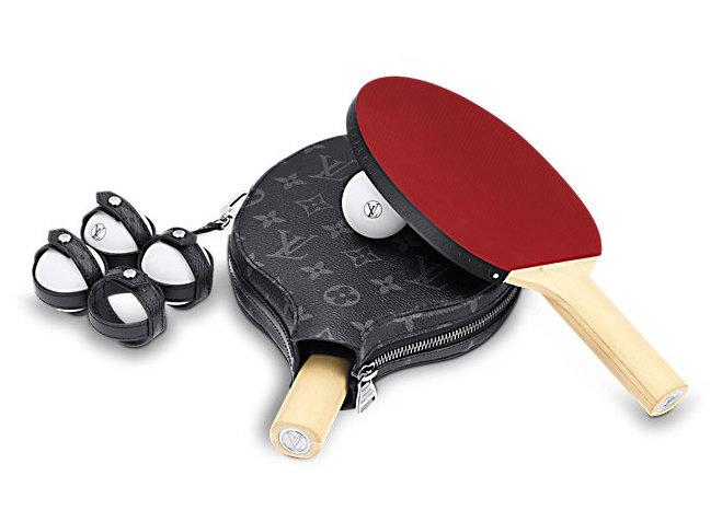 Ping Pong set James från Louis Vuitton
