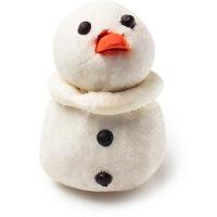 The Snowman Bubbelbit från Lush