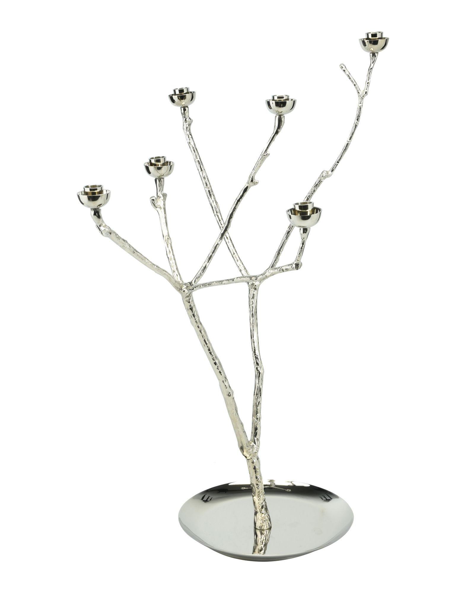 Pols Potten Small Object Candle Holder Branches Ljusstake Inredning