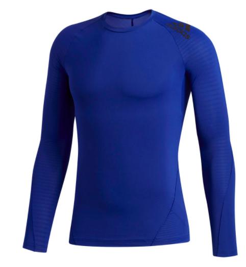 adidas Alpha skin Tech T-shirt - träningskläder
