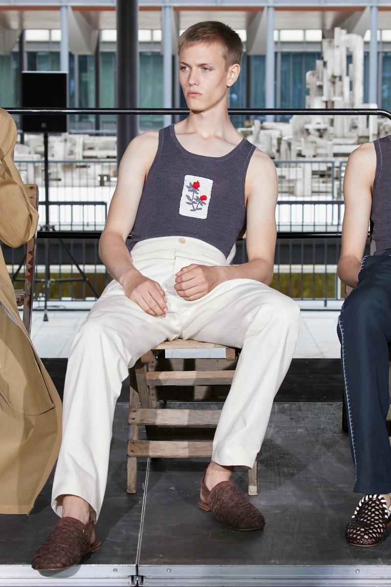 Acne Studios Men's Spring:Summer 2018 14
