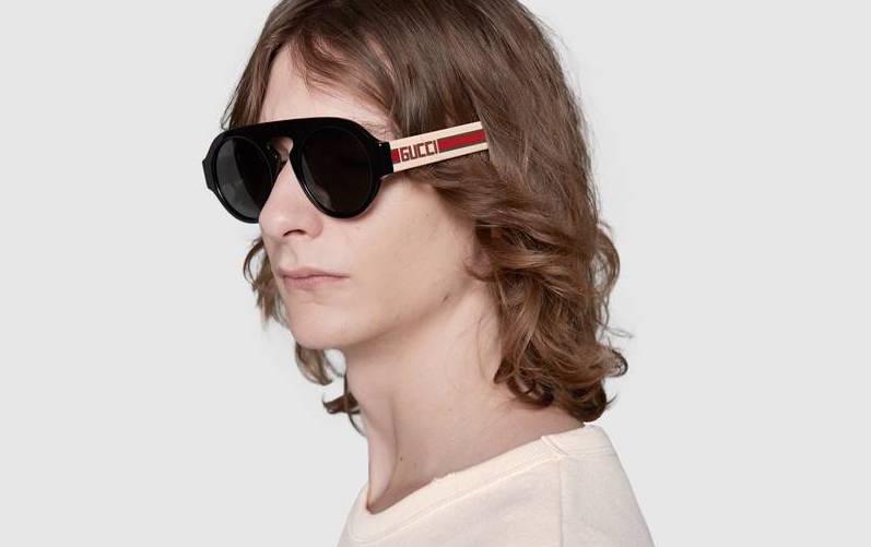 3 råsnygga solglasögon från Gucci