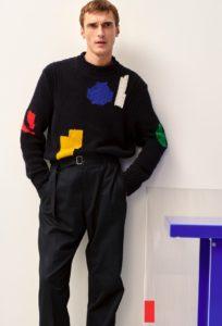 H&M Studio S:S 2018 Man