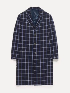 H&M Studio S:S 2018 Man Checkered Jacket