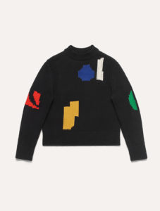 H&M Studio S:S 2018 Man Knitted Sweater