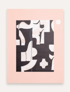 H&M Studio S:S 2018 Man Poster 2