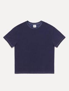H&M Studio S:S 2018 Man Yellow shirt