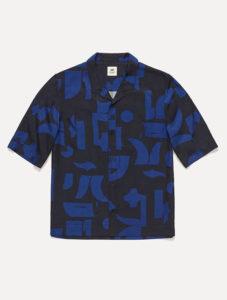 H&M Studio S:S 2018 Man short sleeved shirt