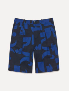 H&M Studio S:S 2018 Man shorts