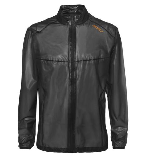2XU GHST Membrane Shell Jacket