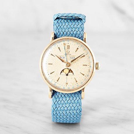 Bukowskis Important Timepieces - Omega Cosmic