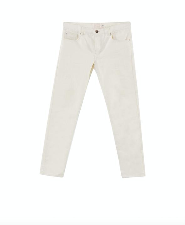 Rasmus Wingårdh x Stayhard Lavage Legér Jeans