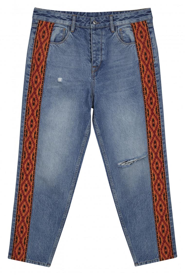 ASOS AW18 jeans