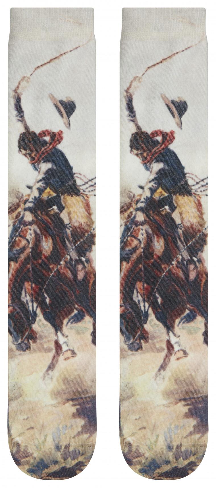 ASOS AW18 strumpor cowboy