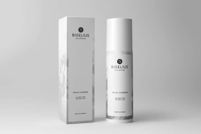Bigelius Skincare Facial Cleanser