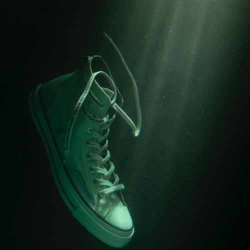 Converse x Midnight Studios